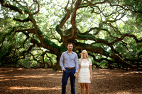 Andrew & Kelly 2016 {Charleston}
